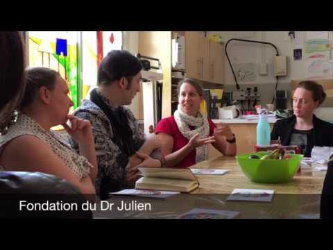 La Fondation du Dr Julien accueille le public aux journées Portes Ouvertes MTL 2016