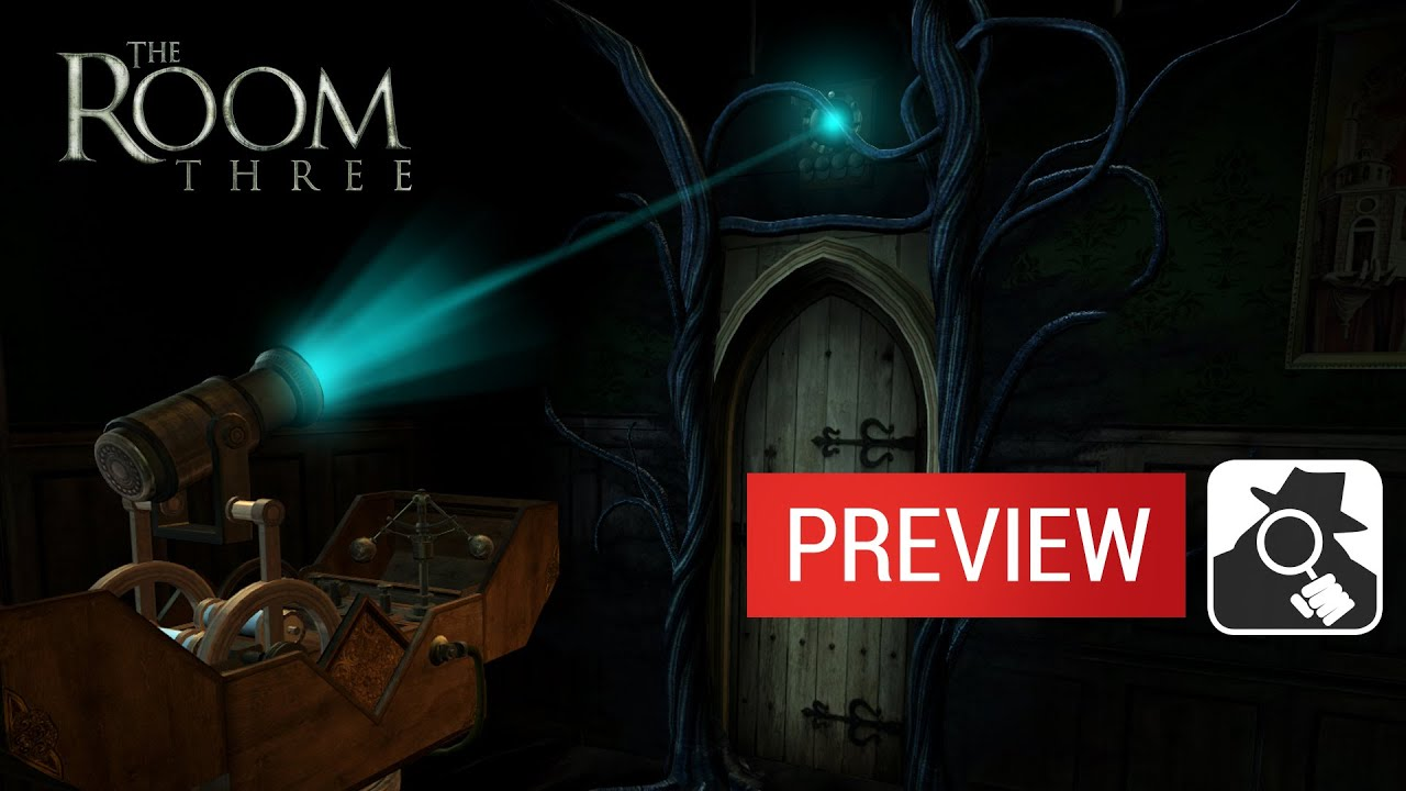 The Room Fireproof Games For Pc