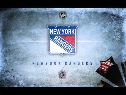 New York Rangers Theme Song