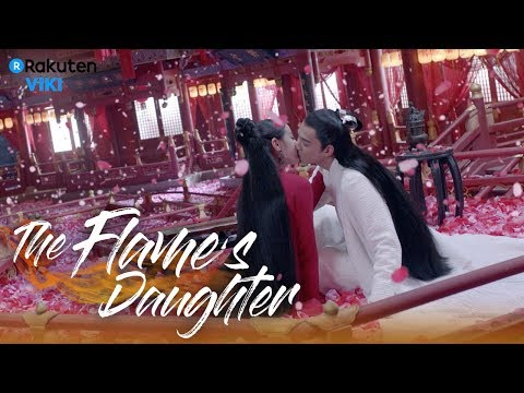 The Flame's Daughter - EP52   [FINALE] Happy Ending [Eng Sub]