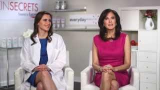 Skin Secrets -- Eczema Relief Thumbnail