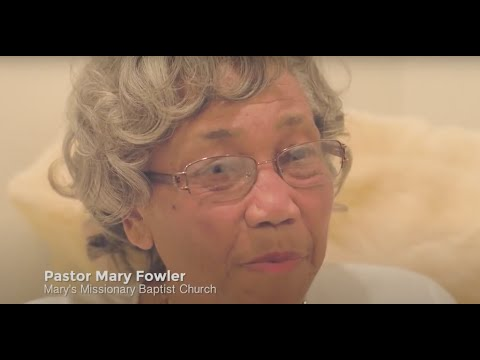 Mary's Missionary Baptist Church Testimonial | Liberty Group Construction & Design