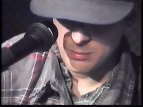 Vic Chesnutt- Live at Maxwell's, Hoboken, NJ, November 14th, 1996
