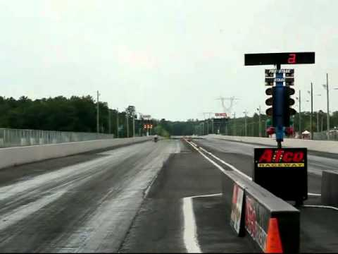 画像: Outlaw Fuel bike Blows up at Atco Raceway youtu.be