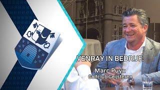 Venray in bedrijf: Golfclub Geijsteren – Marc Puyn - 15 juni 2019 – Peel en Maas TV Venray