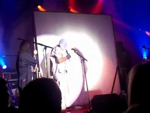 Alice Coper --Live.2010..ZÜRICH(CH)