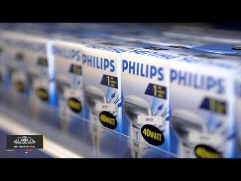 Philips To Re-enter Indian Smartphone Market - TOI