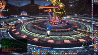Tera - Mystic Tshm (full Clear)