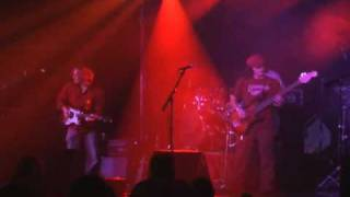 Ultraviolet Hippopotamus - Yin Yang - 10/30/09