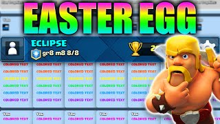 Clash Royale – 'COLORED NAME' *EASY* TUTORIAL! HOW TO GET COLORED TEXT! (Clash Royale Secret Text)