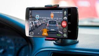 Навигатор с видеорегистратором – какой лучше выбрать? + Видео