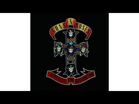 Sweet Child O' Mine - Guns N' Roses CD Quality 16-bit/44.1khz FLAC