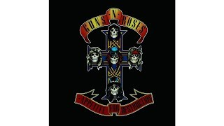 Download lagu Sweet Child O' Mine - Guns N' Roses CD Quality 16-bit/44.1khz FLAC