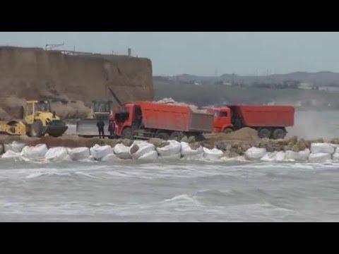 Нужно больше газа! Стройка в Крыму. thumbnail