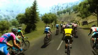 Tour de France: The Official Game - Trailer (PS3, Xbox 360)