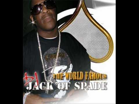 DJ JACK OF SPADE NEW CLUB BANGGER!!!!