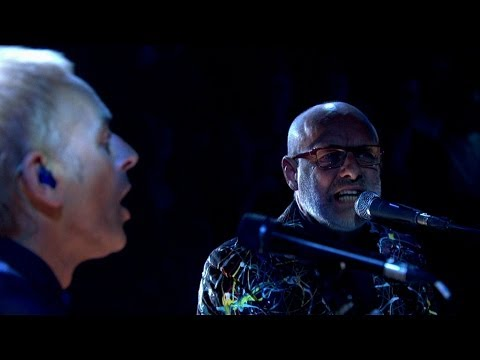 Eno • Hyde - Daddy's Car - Later... with Jools Holland - BBC Two