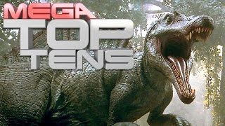 Top 10 Largest Dinosaurs