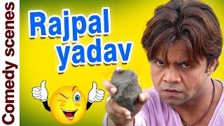 Best Raj Pal Yadav Comedy Scenes - Mujhse Shaadi Karogi, Benny & Baloo, Ladies Tailor thumbnail