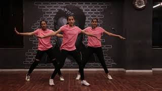 Ve Maahi   Kesari   Dance   Choreography   D' alive dance academy