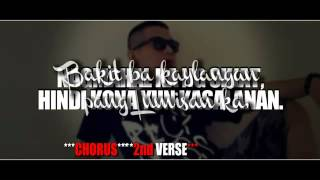 Repeat youtube video MIKE KOSA ft  JHANELLE   WALA NA TAYO Beat by JE BEATS   YouTube