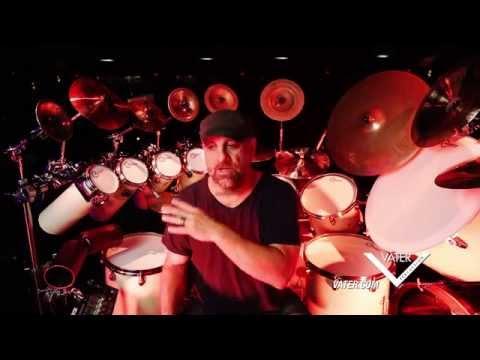 Vater Percussion - Tim Alexander - Primus - Interview