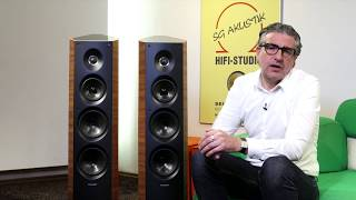 Sonus faber Venere 3.0   SG Akustik HiFi Studio