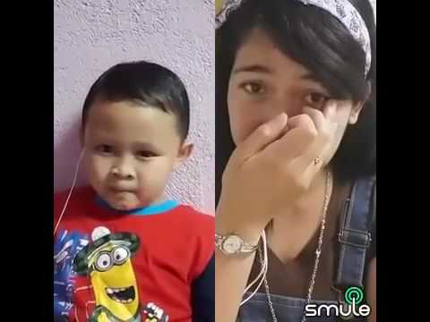 keren habisTegar   Rindu Ibu   Tegar~FaNihaa on Sing! Karaoke   Smule