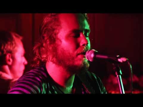 Ben Folk Thomas - Too Close To Here Album Launch
