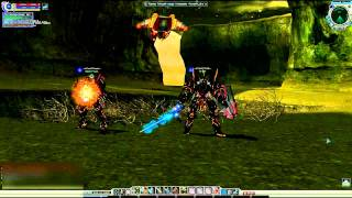 RF Online. Sidon. Guild [ACC]ord