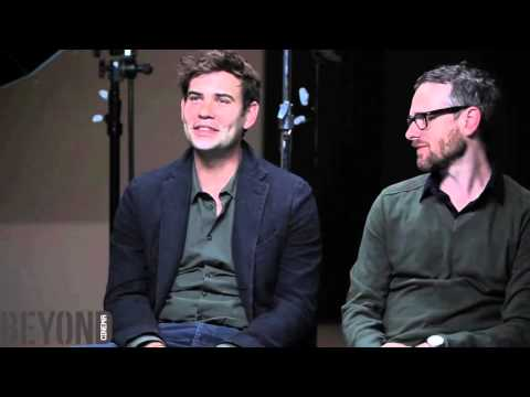 """Actor Rossif Sutherland  & Filmmaker Jamie M. Dagg talk """"River"""" - a Beyond Cinema Original interview"""