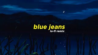 Download Gangga - Blue Jeans (Alphasvara Lo-Fi Remix)