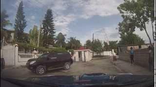 Port-au-Prince, Haiti - Belvil - Belleville