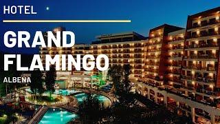 Hotel Grand Flamingo 5*****,Albena, Bulgaria