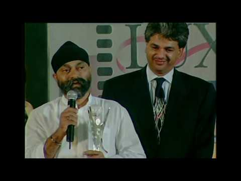 Zee Cine Awards 1998 Best Music Director Uttam Singh
