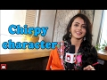 meet shrenu aka gauri kumari sharma from dil bole oberoi interview exclusive tellychakkar