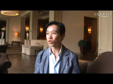 Christopher Chong Interview Parte 1