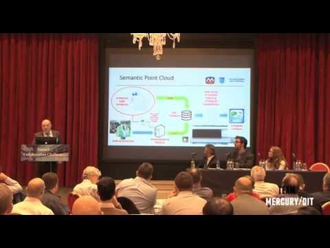 CITA Smart Collaboration Challenge 2014 Mercury/DIT