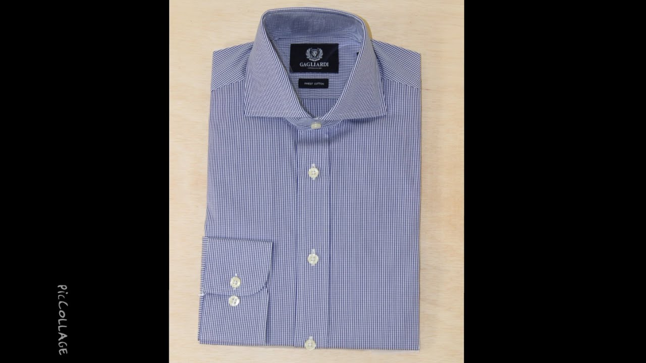 How To Iron A Dress Shirt Youtube