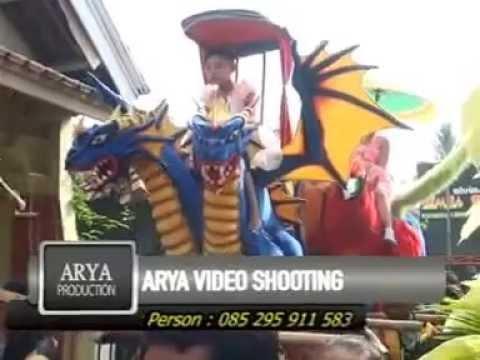 Elang Dangdut - SIMBA PUTRA - Demen Melayu - Melayu ( Arya Production )