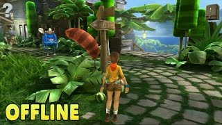 Top 23 Best Offline Games For Android 2016
