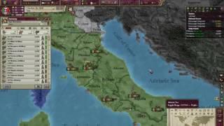 Victoria 2 MP, Two Sicilies part 7