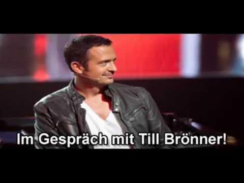 X Factor - Till Brönner im Interview