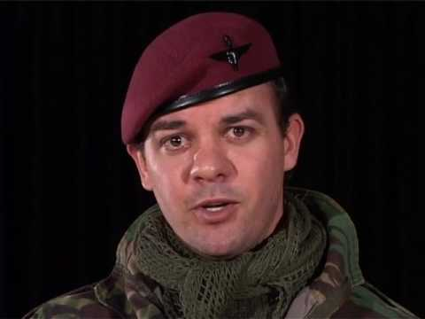 2nd Battalion Parachute Regiment (2 Para) - The Battle of Goose Green