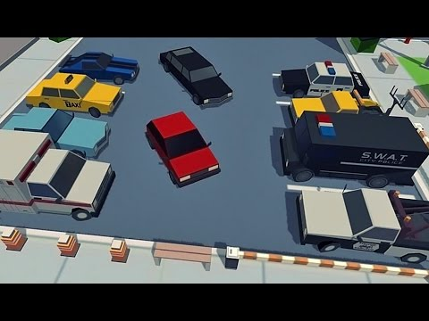 Dr Parking Mania - Android Gameplay HD