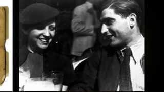Robert Capa - historia meksykańskiej walizki