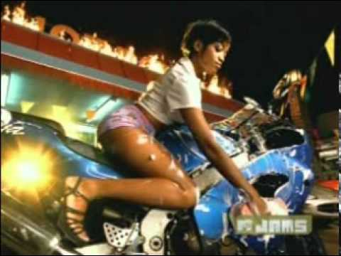 Hot girl big tymers