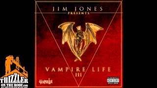 Jim Jones ft. TravMBB., Philthy Rich - Young N Thuggin [Thizzler.com]
