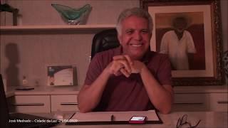 Palestra com José Medrado 21/04/2020