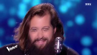 Perfomances of Classic Rock Songs who got all the chairs in ...
